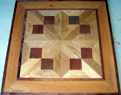 Parquetry Timber Flooring Gallery